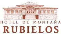 Hotel de Montaña Rubielos de Mora