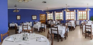 Restaurante Los Tilos.