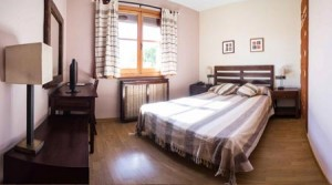 Standard Mini - Hotel Montaña Rubielos