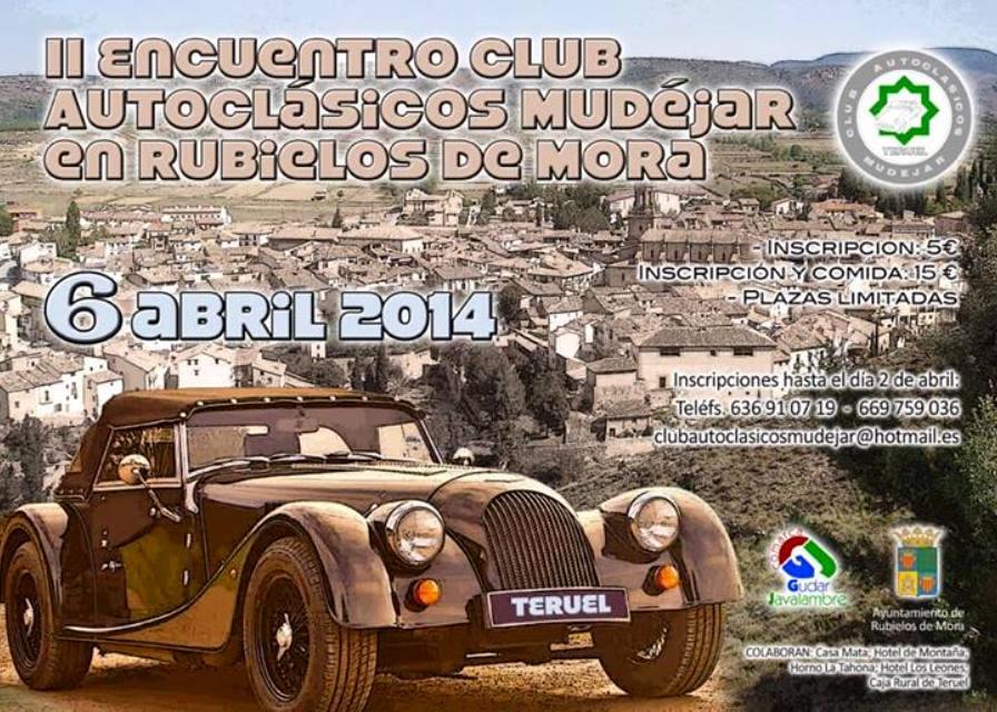 II-Encuentro 06-04-2014